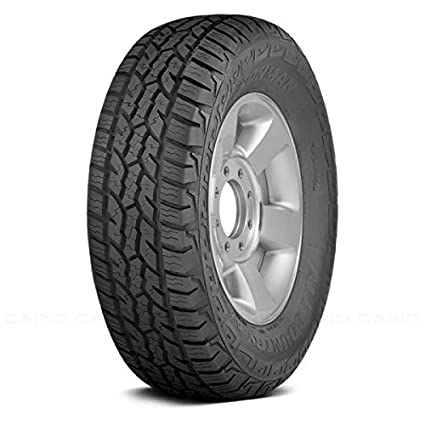 285 75 16 >> Amazon Com Ironman All Country All Terrain Radial Tire 285 75 16