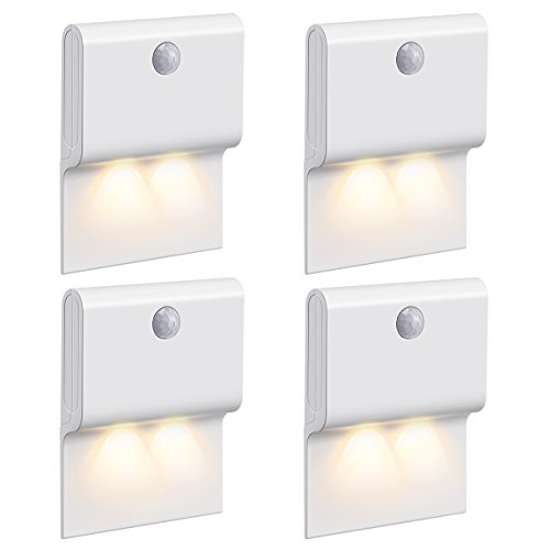 Wall Mounted Led Night Light