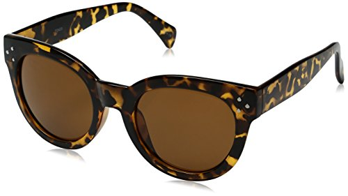 POP Fashionwear P2423 Round Sunglasses, - Sunglasses Overstock Com