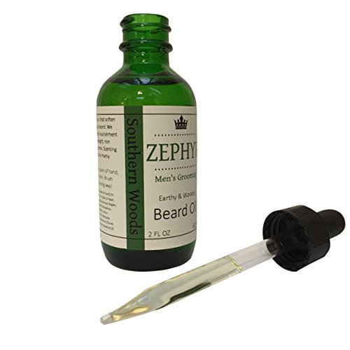 zephyr oil - 2