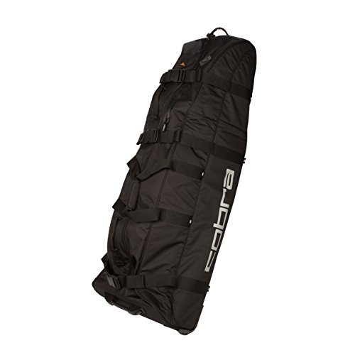 Cobra Golf 2017 Travel Cover (Black, 51.5'' x 14.5'' x18'') by Cobra