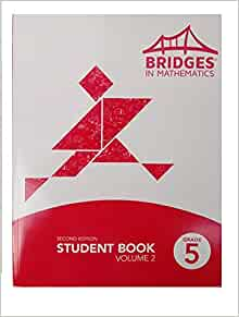 Bridges in Mathematics 2nd Edition, Student Book, Volume 2 ...