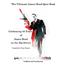 The Ultimate James Bond Quiz Book