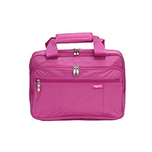 Complete Cosmetics Case in Pink by Baggallini