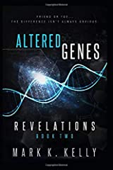 Altered Genes: Revelations Paperback