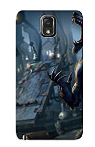 Perfect Fit Jhwnvt-3727-tvtoddw Killer Instinct Case For Galaxy Note 3 With Appearance