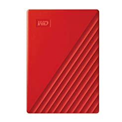 WD 2TB My Passport Portable External Har...