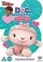 Doc McStuffins: Cuddle Me Lambie