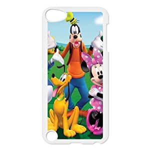 Ipod Touch 5 Csaes phone Case Mickey Mouse MLS93142
