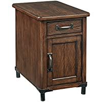 Broyhill Saluda Chairside Chest (S/U)