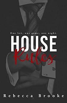 House Rules (Traded Book 2) by [Brooke, Rebecca]