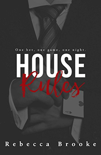 House Rules (Traded Book 2) cover