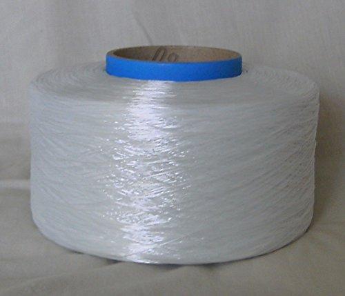 Spandex fiber, elastane, dtex 840 - 960 den, cone 1200g, Dorlastan, ()