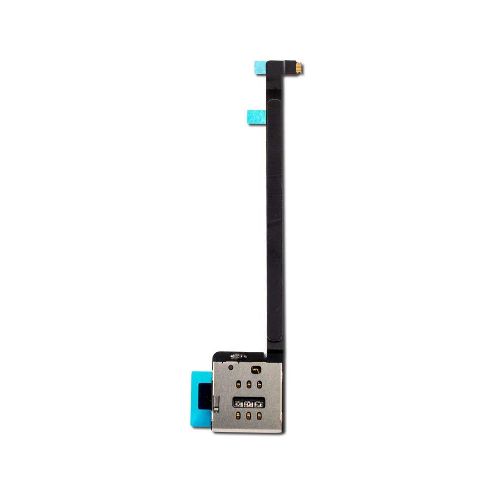 SIM Card Reader Flex Cable Ribbon Connector for iPad Pro 12.9'' (2017) A1670, A1671