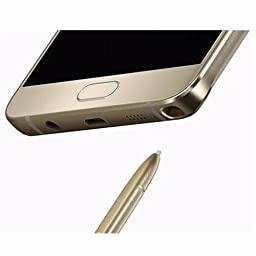 New Samsung Galaxy Note 5 - S Pen Stylus with USB to USB & 5 Tip Ends & Tip Removal Tweezers Tool for Note 5 (Retail Packing)