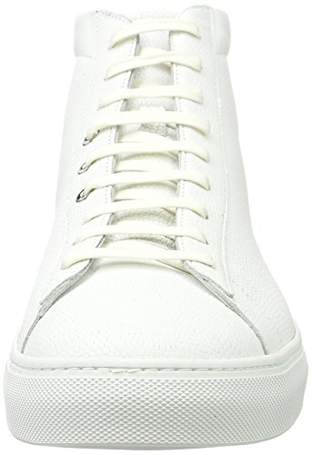 Prima Forma Unisex-adult Prima Forma Derby Wit (donkerbruin)