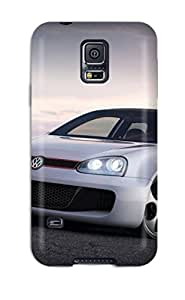 New Shockproof Protection Case Cover For Galaxy S5/ 2007 Volkswagen Golf Gti W12 650 Concept Case Cover