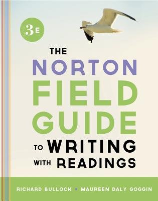 Download The Norton Field Guide to Writing with Readings[NORTON FGT WRITING W/READINGS][Paperback] ebook