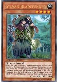 YU-GI-OH CARD MP15-EN015-1st EDITION SYLVAN LOTUSWAIN