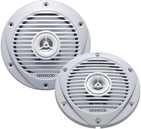 Kenwood Kfc 1651 Mrw Car Speaker Elektronik