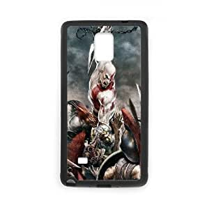 Assassins-Creed-Black-Flag Samsung Galaxy Note 4 Cell Phone Case Black JD7698772