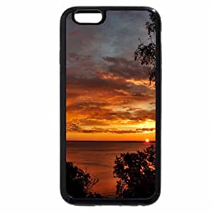 iPhone 6S / iPhone 6 Case (Black) End Of The Day