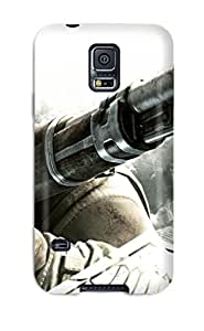 Fashionable SUXQGDV9571xGpwz Galaxy S5 Case Cover For Sniper Elite Protective Case