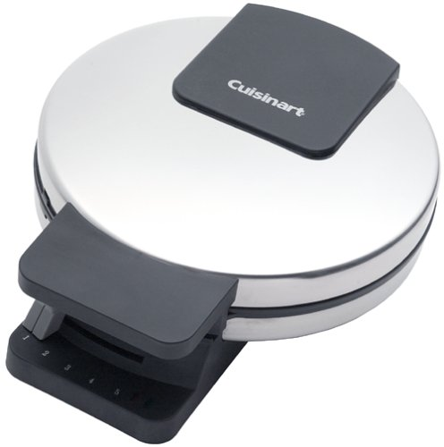 Cuisinart WMR-C Classic Round Waffle Maker by Cuisinart (Image #2)