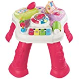VTech Play and Learn Activity Table - Multi-Coloured