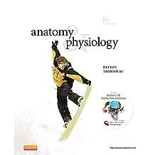 Anatomy & Physiology - E-Book (Anatomy & Physiology (Thibodeau))