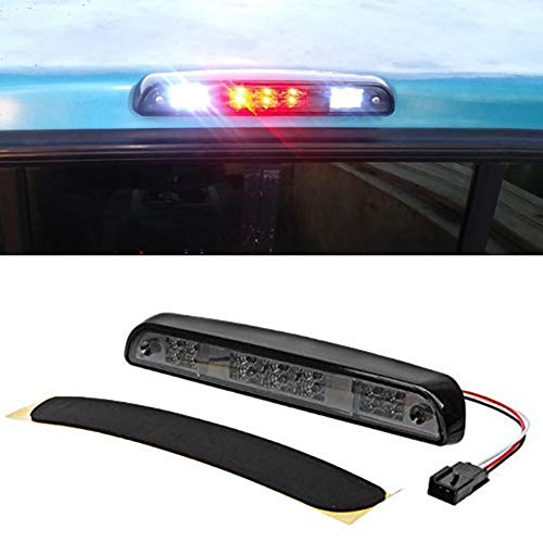 Led 3rd Third Brake Light High Mount Stop Light Replacement for Ford F150 F250 F350 Bronco ()