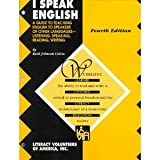 I Speak English, Ruth J. Colvin, 0930713281