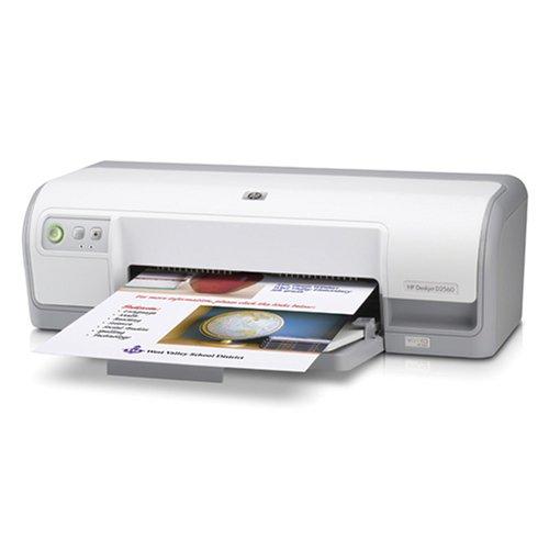 HP D2560 Deskjet Printer ()