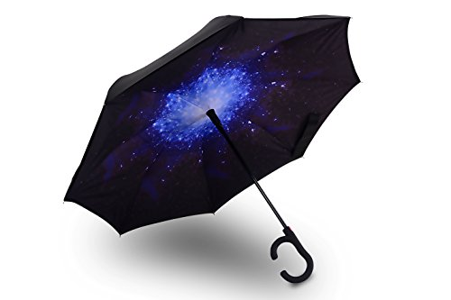 Rainpal Automatic Ergonomic Reversible Protection