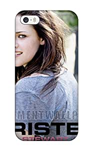New Arrival Case Specially Design For Iphone 5/5s (kristen Stewart Pics )
