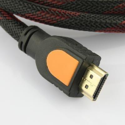 Yubohai HDMI vers RCA c/âble 1,5/m//1.5/m HDMI m/âle vers 3-RCA Audio Vid/éo AV Component c/âble Adaptateur convertisseur pour HDTV B 3RCA B Noir