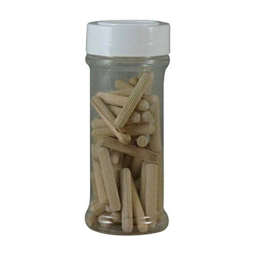 Dowel Pins 1 5 Woodpeckers Pack