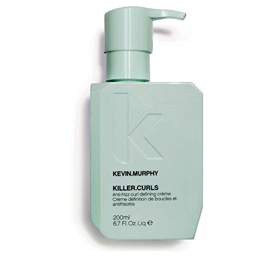 Kevin Murphy Killer Curls Cream, 6.7 Ounce