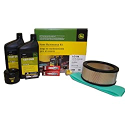 John Deere Original Equipment Tune-Up Kit #LG199