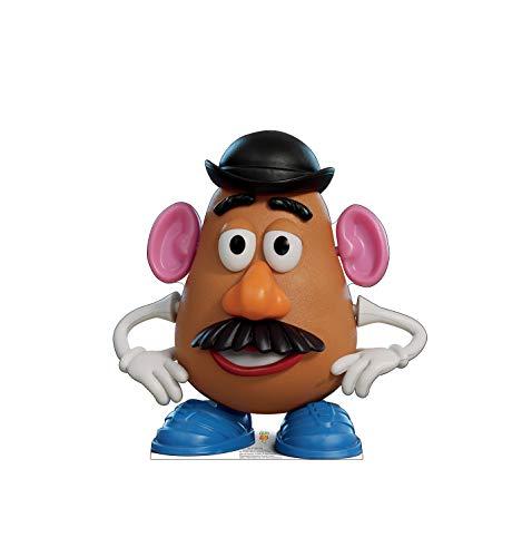 Advanced Graphics Mr Potato Head Life Size Cardboard