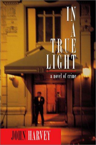 book cover of In a True Light