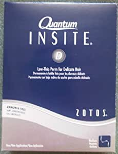 Quantum Insite (for Delicate Hair)