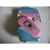 Clock-Radio-Phone (Girl Gear) - Aqua