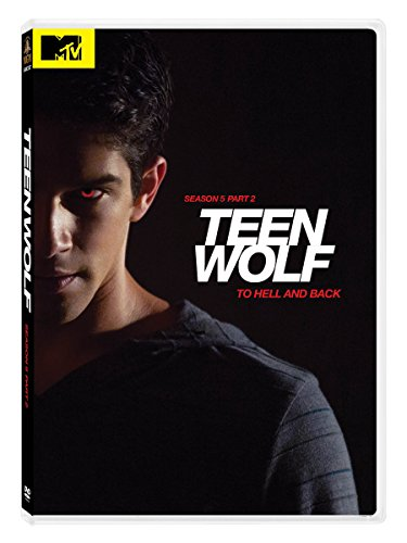Teen Wolf: Season 5 / Part 2 ()