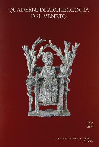 Quaderni di archeologia del Veneto vol. 25