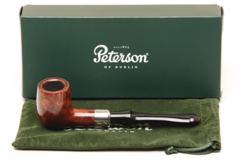 Peterson System 31 Smooth Tobacco Pipe PLIP by Peterson