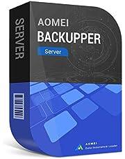 AOMEI Backupper Server - Latest Version - Digital Delivery