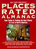 Places Rated Almanac, David Savageau and Richard Boyer, 0671849476