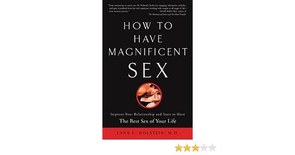 Best have improve life magnificent relationship sex sex start