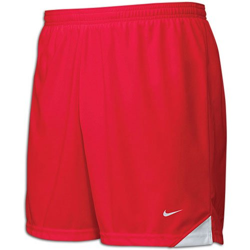 Nike Boys Football/Soccer Shorts (Red, Large) by NIKE